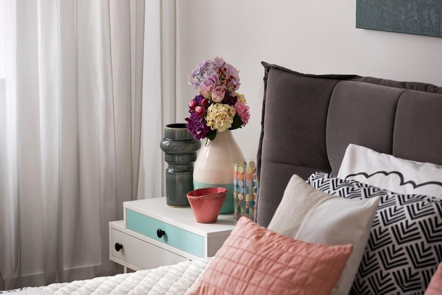 Качественный текстиль определяет зону комфортного отдыха