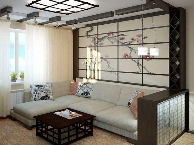 Секреты подбора идеальной мелели в японском стиле, заключены в истории и взаимосвязи культур.