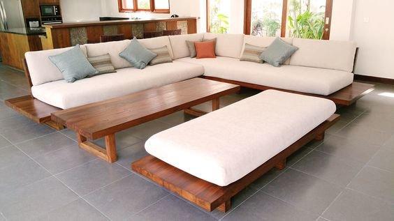 Ближе к истокам, ближе к энергии земли - это главные ценностные ориентиры японской мебели.