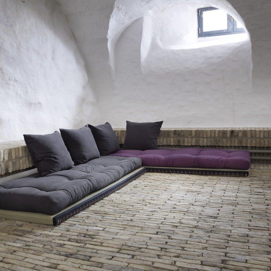 Мебель в японском стиле для интимных ценителей вечных ценностей.