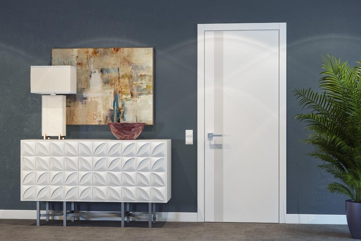 Прежде всего, двери должны вписываться в общую концепцию квартиры.
