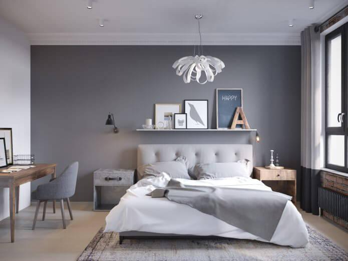 Каждая спальня заслуживает перемен.