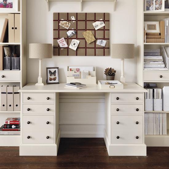 Предайте своему домашнему офису персонализированных характеристик.