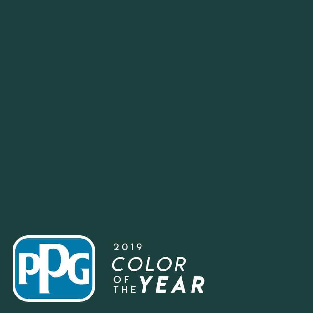 Night Watch или «Ночной дозор» был назван компанией PPG цветом 2019 года.