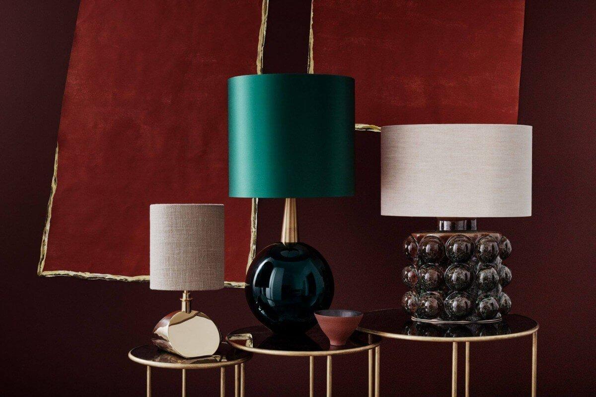 Проявите свой безупречный вкус, сделав выбор в пользу декора и аксессуаров в цвете Night Watch.