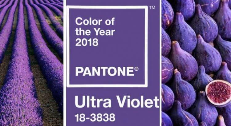 Ultra Violet ассоциируется с ароматными лавандовыми полями, экзотичным спелым инжиром.