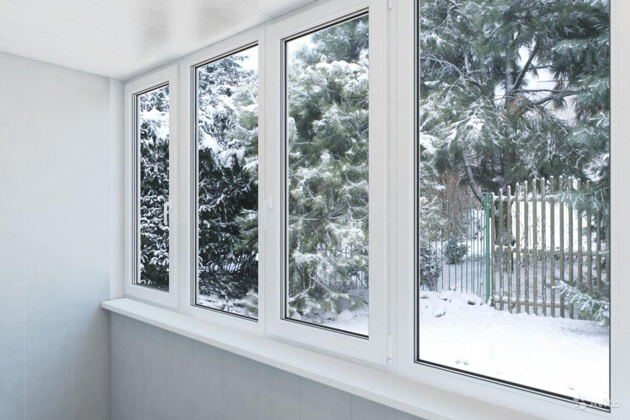 Не забудьте отрегулировать пластиковые окна в преддверии морозов.