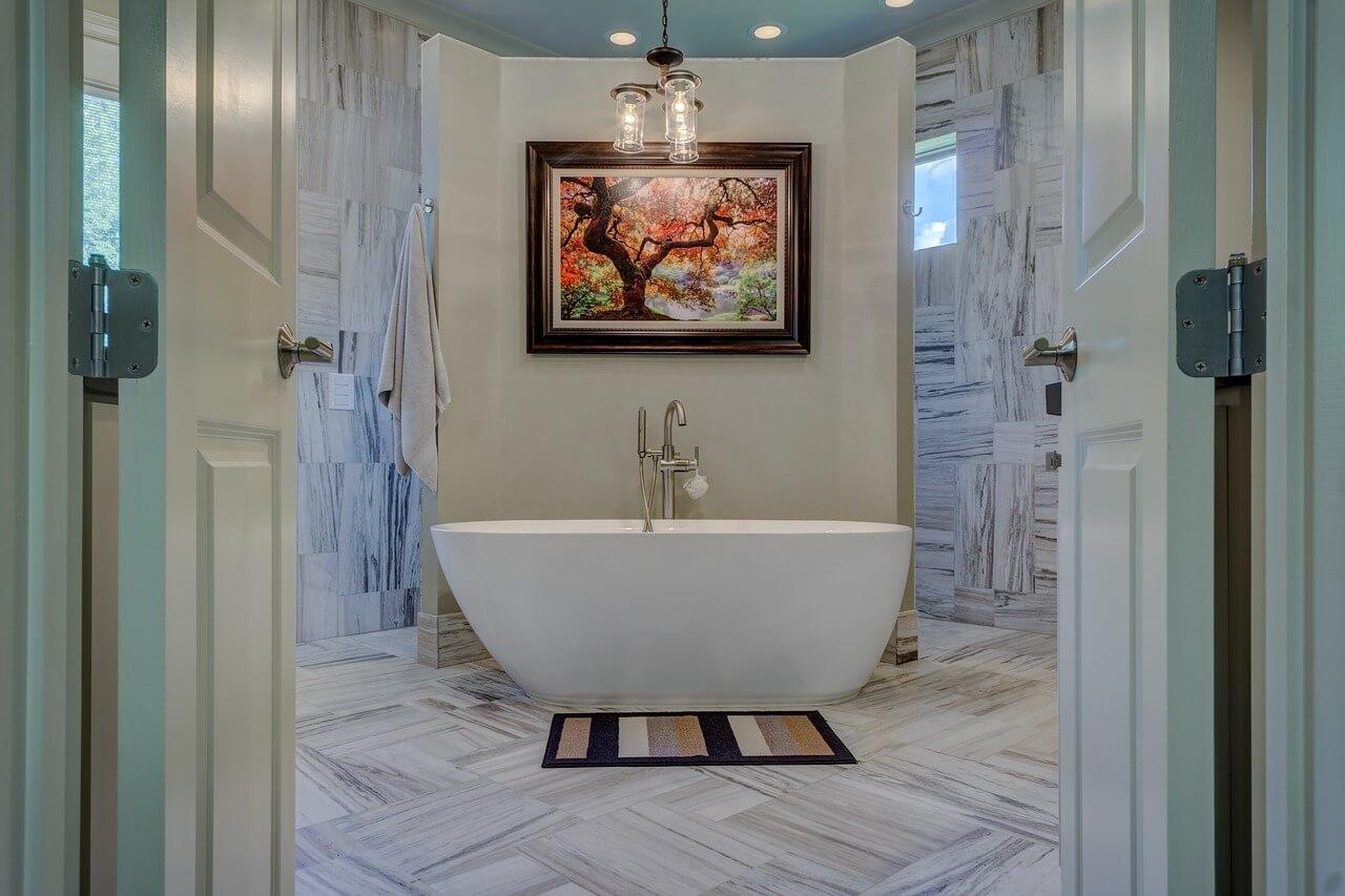 Ванна - лучшее средство от усталости и Ваше личное спа в собственной квартире.