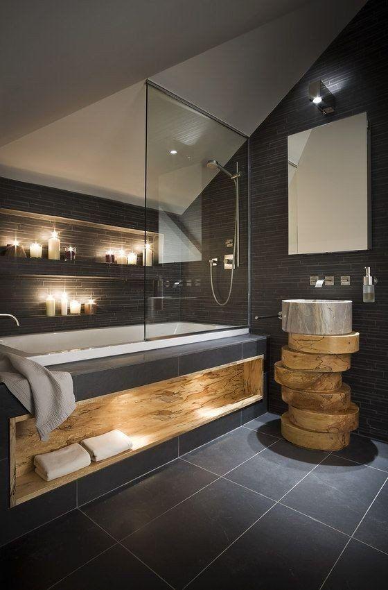 Муки выбора: душ или ванна?