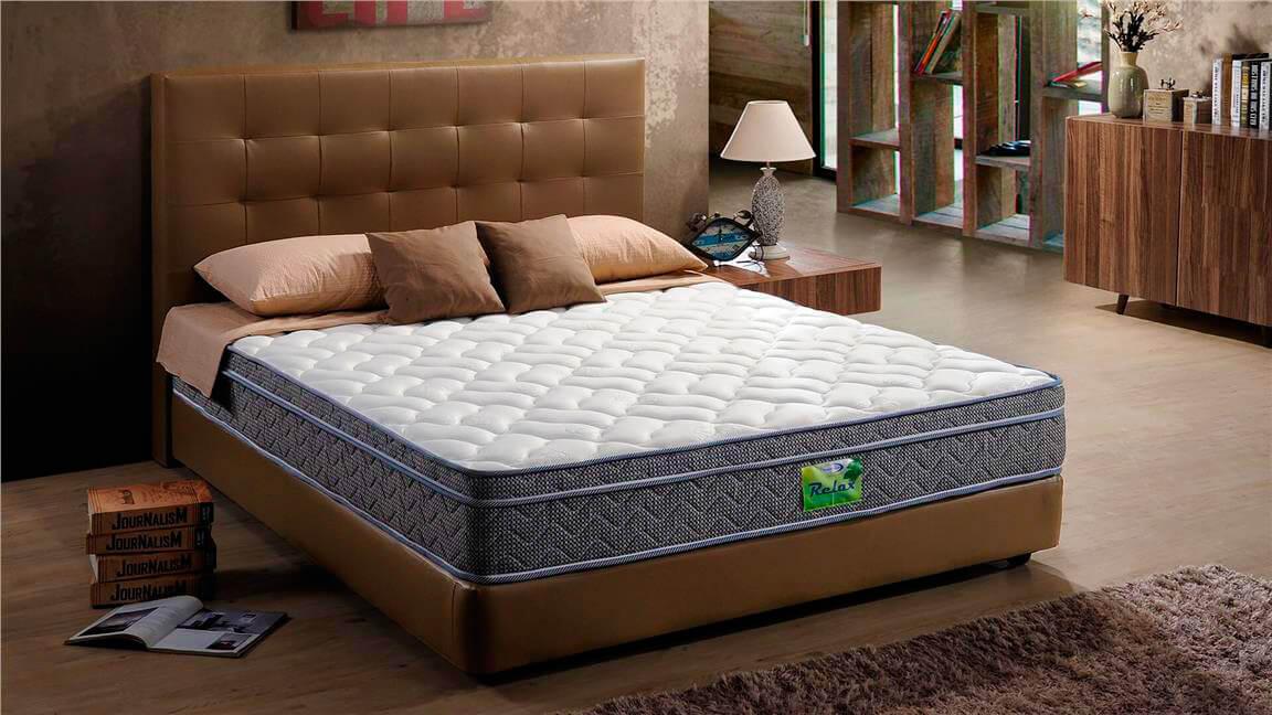 Позаботьтесь об удобных спальных местах матраса — и встречайте бодрящее утро!