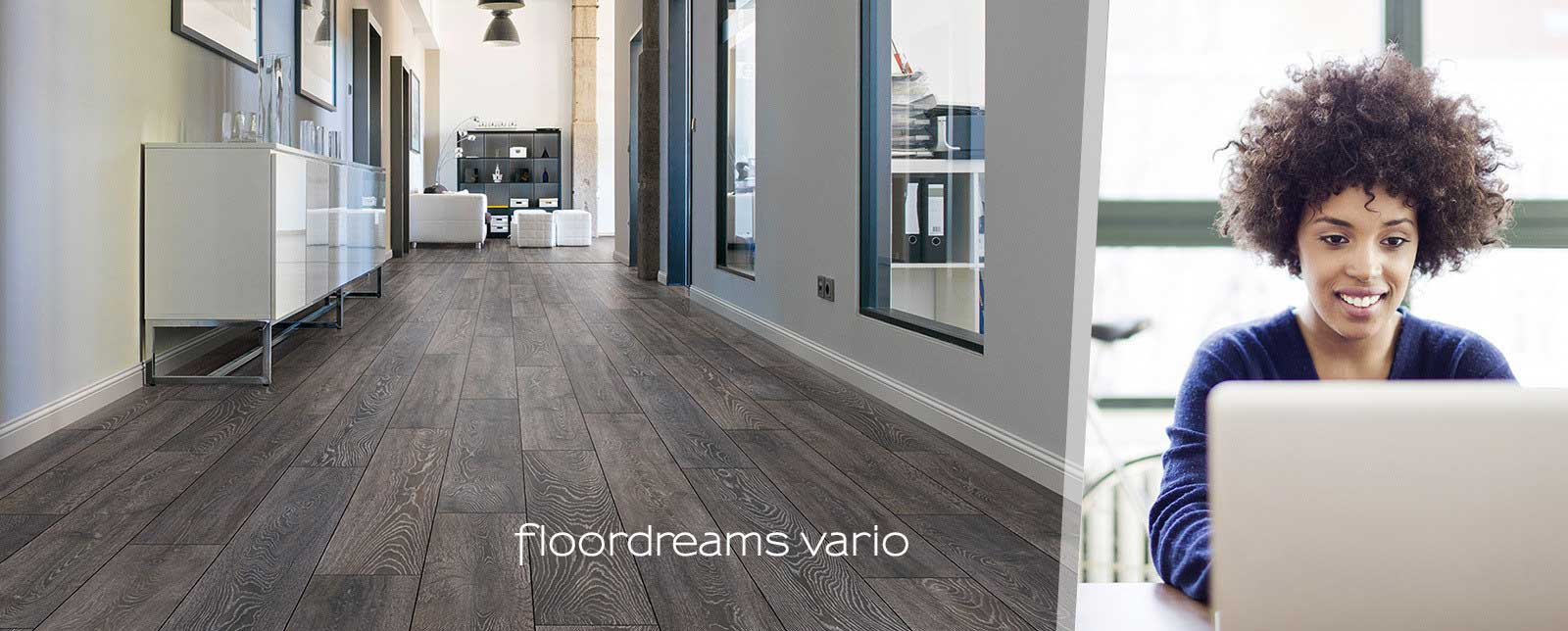 FLOORDREAMS VARIO ламинат